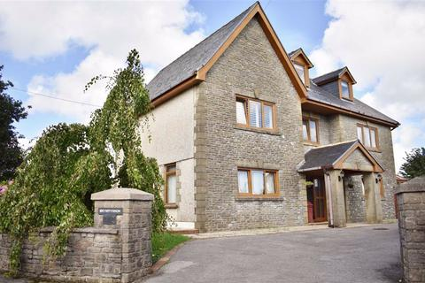 5 bedroom detached house for sale - Rhydypandy Road, Morriston