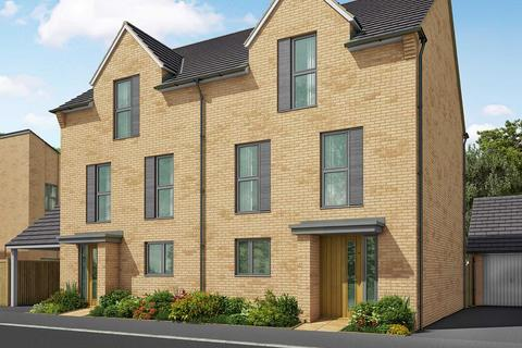 3 bedroom semi-detached house for sale - Plot 29, The Foxton at The Boulevards, Northstowe, Cambridgeshire  CB24