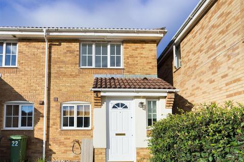 2 bedroom house for sale - Belfry Square, Beggarwood, Basingstoke