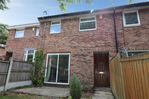 3 bedroom terraced house to rent - Silk Mill Approach, Leeds