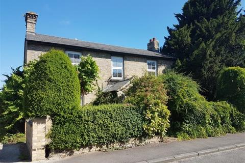 4 bedroom detached house to rent - High Street, Swaffham Prior