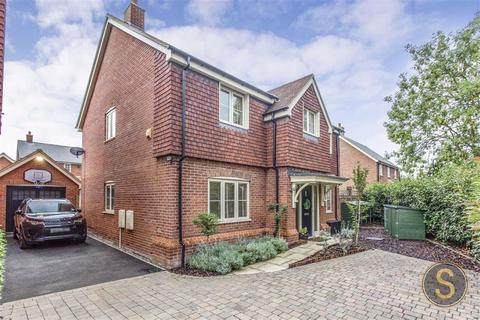 4 bedroom detached house for sale - Aston Clinton
