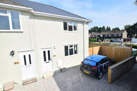 2 bedroom end of terrace house for sale - Plymouth Road, Tavistock
