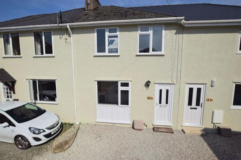 2 bedroom terraced house for sale - Plymouth Road, Tavistock