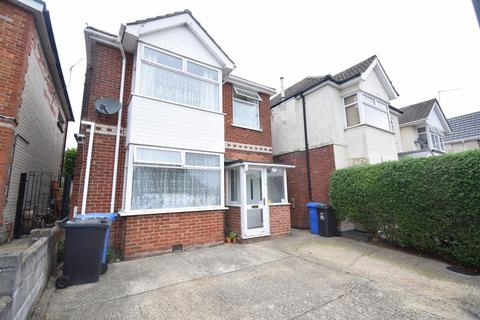 4 bedroom detached house for sale - Southill Road, Parkstone, Poole