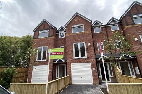 4 bedroom terraced house for sale - Somerville Road, Waterloo