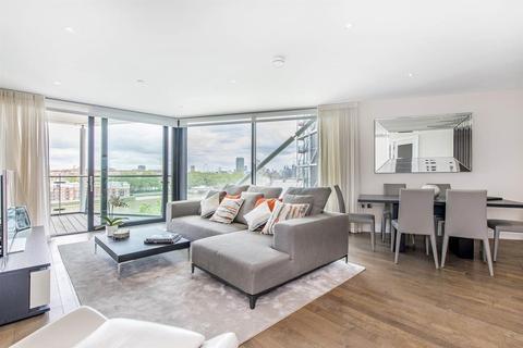2 bedroom flat for sale - 2 Riverlight Quay, Nine Elms, SW11