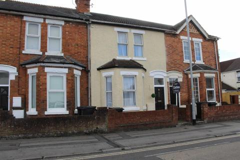 1 bedroom in a house share to rent - Crombey Street, Swindon