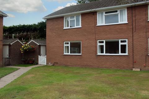 2 bedroom apartment for sale - Bailey Crescent, Pontesbury, Shrewsbury, SY5 0RE
