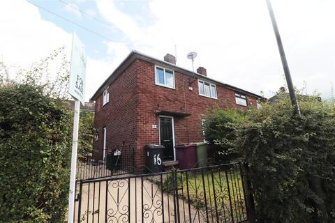 3 bedroom semi-detached house for sale - Peveril Road, Bolsover, Chesterfield