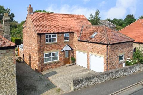 4 bedroom detached house for sale - Main Street, Hotham