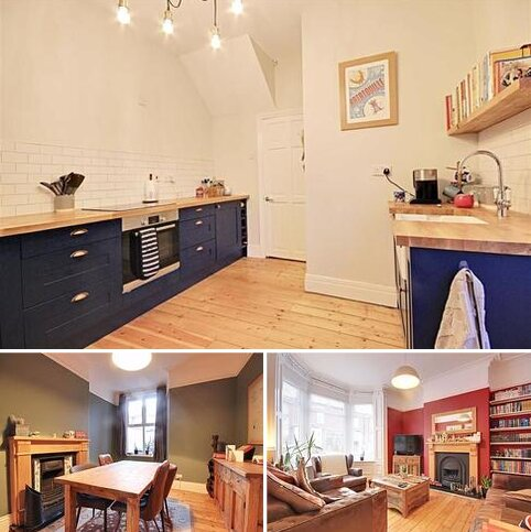 3 bedroom terraced house for sale - Warwick Road, South Shields, Tyne And Wear
