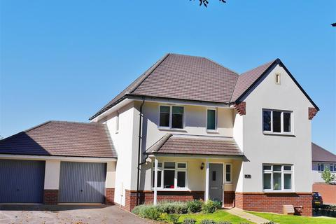 4 bedroom detached house for sale - Claudius Road, Keynsham, Bristol