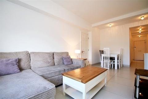 2 bedroom flat - Portman Square, Marylebone