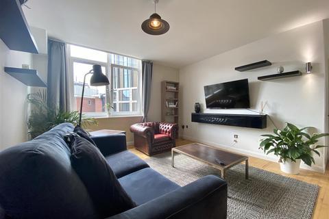 2 bedroom apartment for sale - Clayton House, Bath Lane, Newcastle upon Tyne