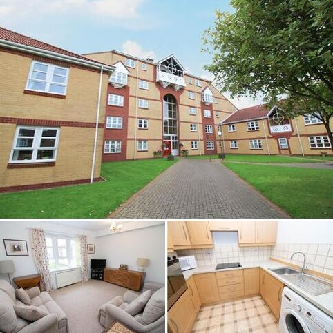 1 bedroom ground floor flat for sale - Mariners Point, Tynemouth