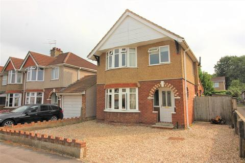 3 bedroom detached house for sale - Upham Road, Old Walcot, Swindon, SN3