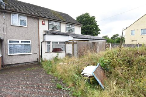 3 bedroom townhouse for sale - Broomdene Avenue, Shard End, Birmingham
