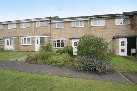 3 bedroom terraced house for sale - Brentwood Close, Holywell, Tyne And Wear, NE25
