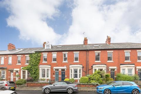 3 bedroom terraced house for sale - Salisbury Gardens, Jesmond Vale, Newcastle upon Tyne