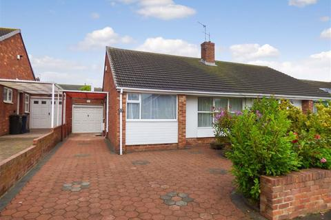 2 bedroom bungalow for sale - Kirkstone Avenue, Cullercoats