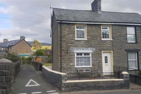 2 bedroom semi-detached house for sale - Tanygrisiau