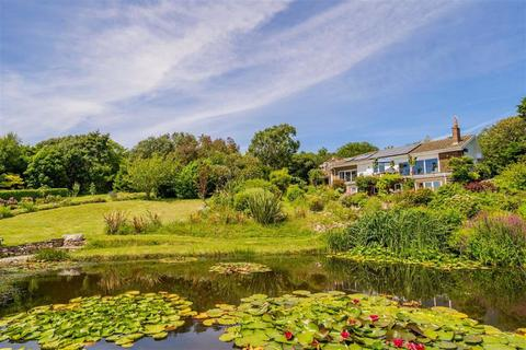 5 bedroom detached house for sale - Pitton, Swansea