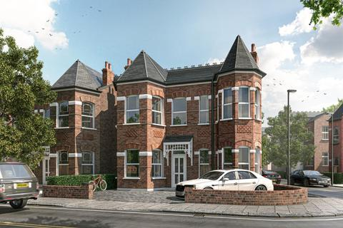 4 bedroom detached house for sale - Palmerston Crescent, London