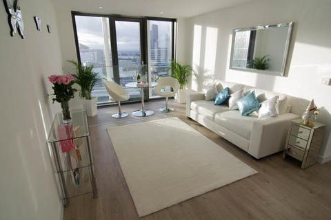 1 bedroom flat to rent - SHORT LET Stratosphere Tower, Great Eastern Road, London E15