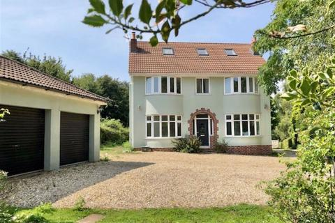 5 bedroom detached house to rent - Downside Road, Backwell