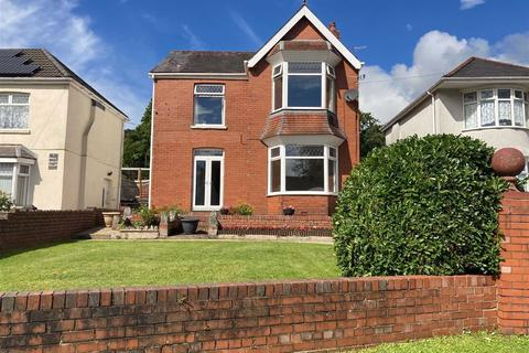 3 bedroom detached house for sale - Heol Graig Felen, Clydach, Swansea