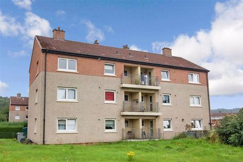 2 bedroom flat to rent - 196 Kinfauns Drive, Glasgow