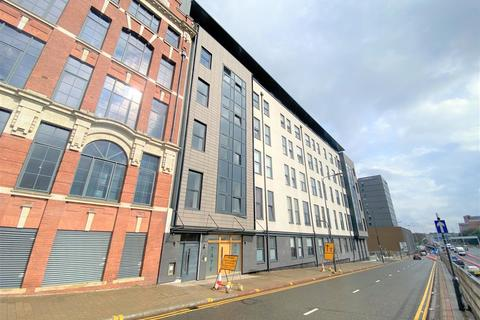 2 bedroom apartment to rent - Tate House, 5-7 New York Road, Leeds