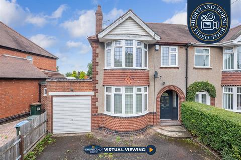3 bedroom semi-detached house for sale - Broad Lane, Tile Hill, Coventry