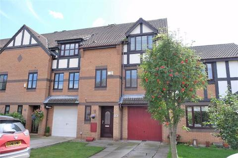 4 bedroom mews for sale - The Glades, Lytham