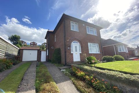 3 bedroom detached house for sale - Nuncargate Road, Kirkby-In-Ashfield, Nottingham