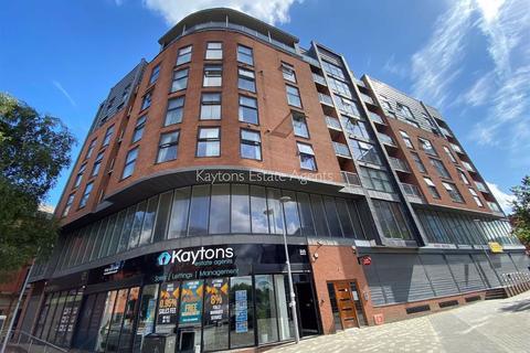 2 bedroom apartment for sale - Zenith Building, Chapel Street, Salford