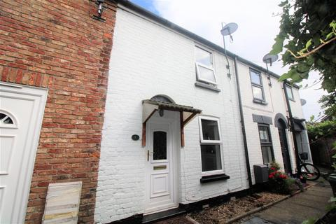 2 bedroom cottage for sale - The Lows, West Lynn,