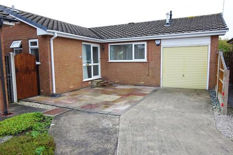 3 bedroom detached bungalow for sale - Southfold Place, Lytham