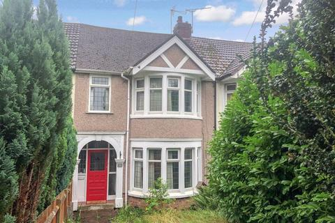 3 bedroom terraced house to rent - Holyhead Road, Coundon, CV5 8LD