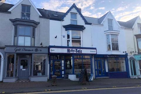 Property for sale - Newton Road, Mumbles, Swansea