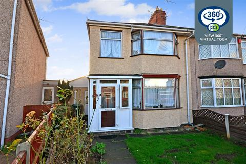 3 bedroom semi-detached house for sale - Forknell Avenue, Wyken, Coventry