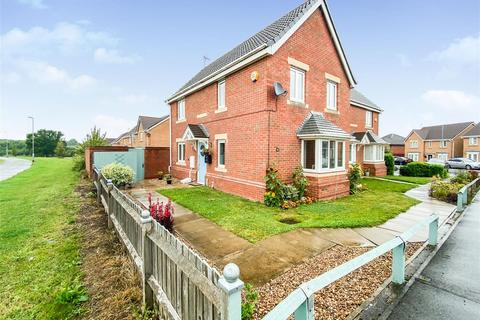 3 bedroom semi-detached house for sale - Tuffleys Way, Braunstone, Leicester