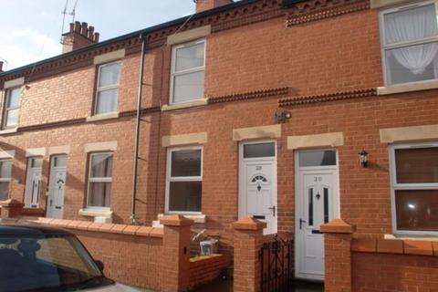 2 bedroom house to rent - Dale Street, Wrexham