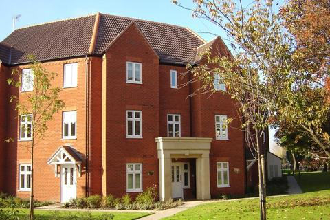 2 bedroom flat for sale - The Briars, Aldridge