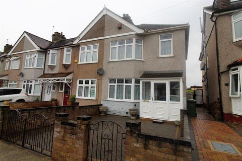 3 bedroom end of terrace house for sale - Eastwood Drive, Rainham