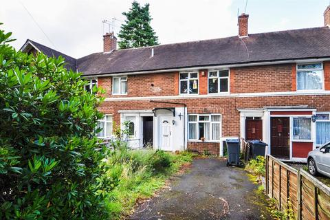 2 bedroom terraced house to rent - Alwold Road, Selly Oak, Birmingham