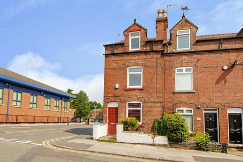 4 bedroom end of terrace house for sale - Ransom Road, Mapperley, Nottinghamshire, NG3 5HJ