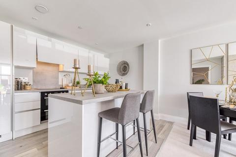 2 bedroom apartment for sale - Plot 530, White Building at White Building @ Chapel Gate, Kingsclere Road, Basingstoke, BASINGSTOKE RG21
