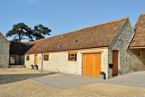 3 bedroom detached house to rent - Uplands Farm Barns, Wellsway, Keynsham